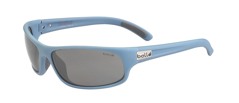 Bollé Anaconda Gafas, Unisex Adulto, Azul (Mono Fog Mate), M: Amazon.es: Deportes y aire libre
