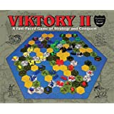 VIKTORY II: A Fast-Paced Game of Strategy and Conquest by Morrison Games