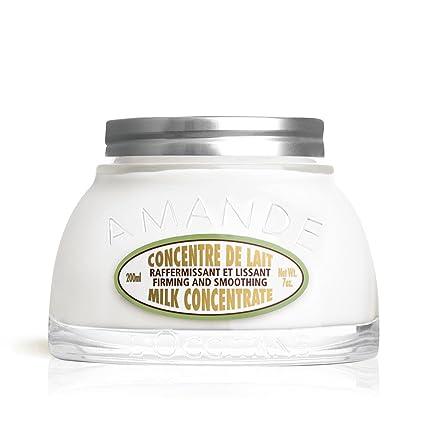 LOCCITANE - Concentrado de Leche Almendra - 200 ml