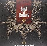 Hail of Bullets: III the Rommel Chronicles [Vinyl LP] (Vinyl)