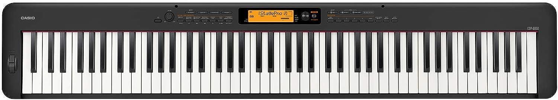 CDP piano digital