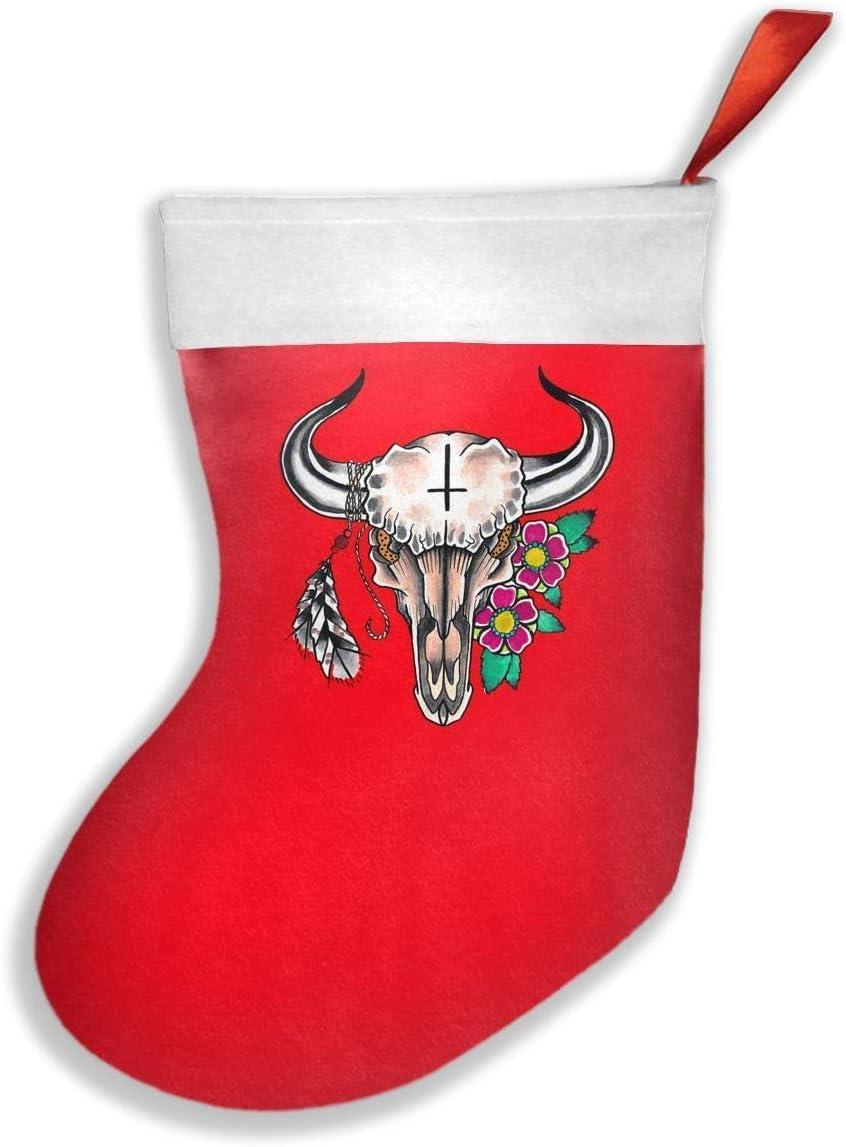 MECIKR - Puños de Navidad, diseño de Unicornio, Color Blanco: Amazon.es: Hogar