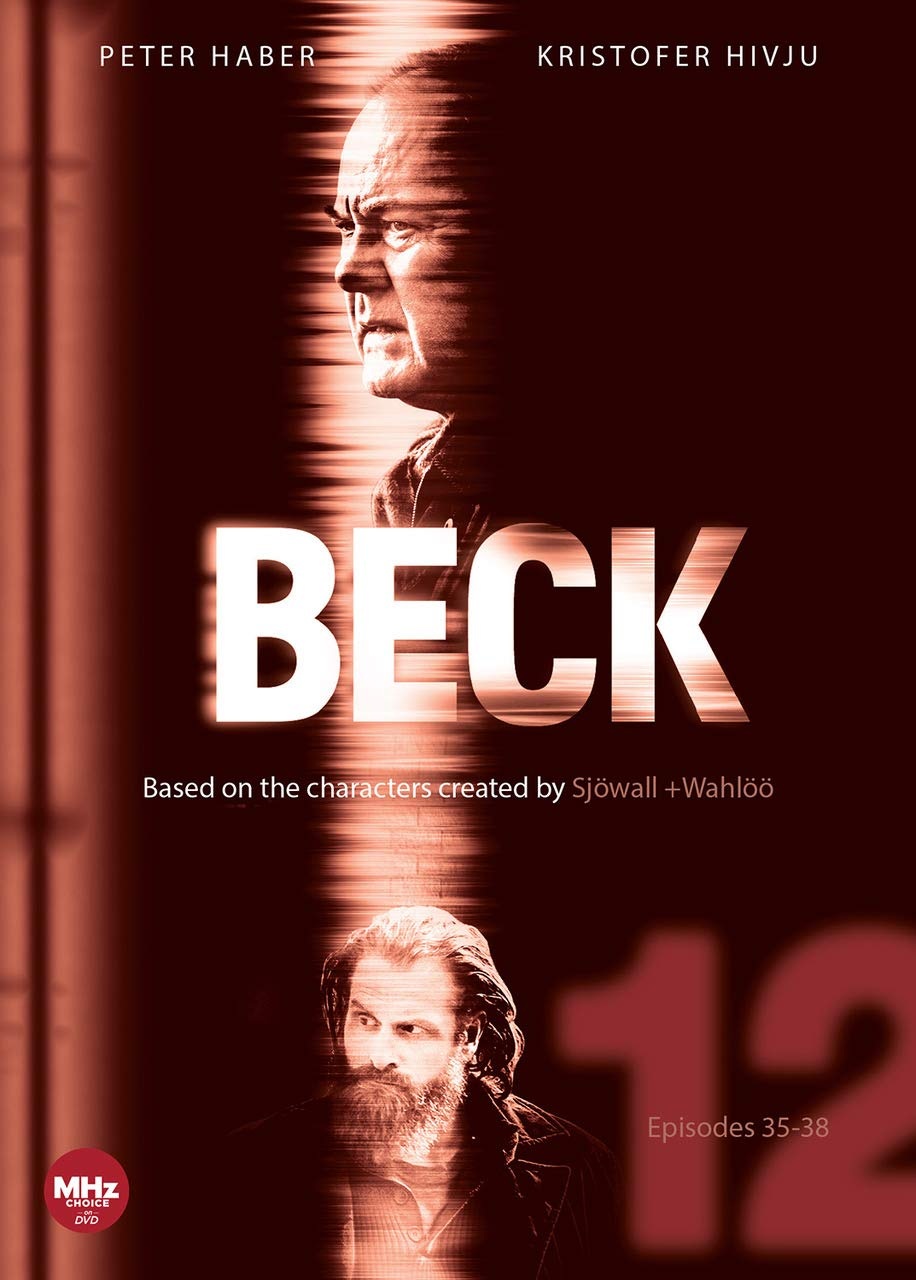 Beck: Episodes 35-38