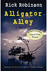 Alligator Alley Kindle Edition