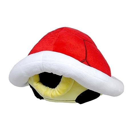 Amazon.com  Little Buddy USA Super Mario Series Koopa Shell Pillow ... c1e9ffc7aea2e
