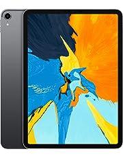 Apple iPad Pro (11-inch, Wi-Fi, 64GB) - Space Gray (Latest Model)