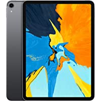 Apple iPad Pro (11-inch, Wi-Fi, 64GB) - Space Gray (Latest Model)