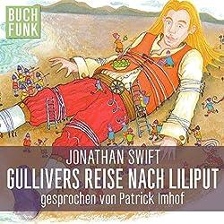 Gullivers Reise nach Liliput