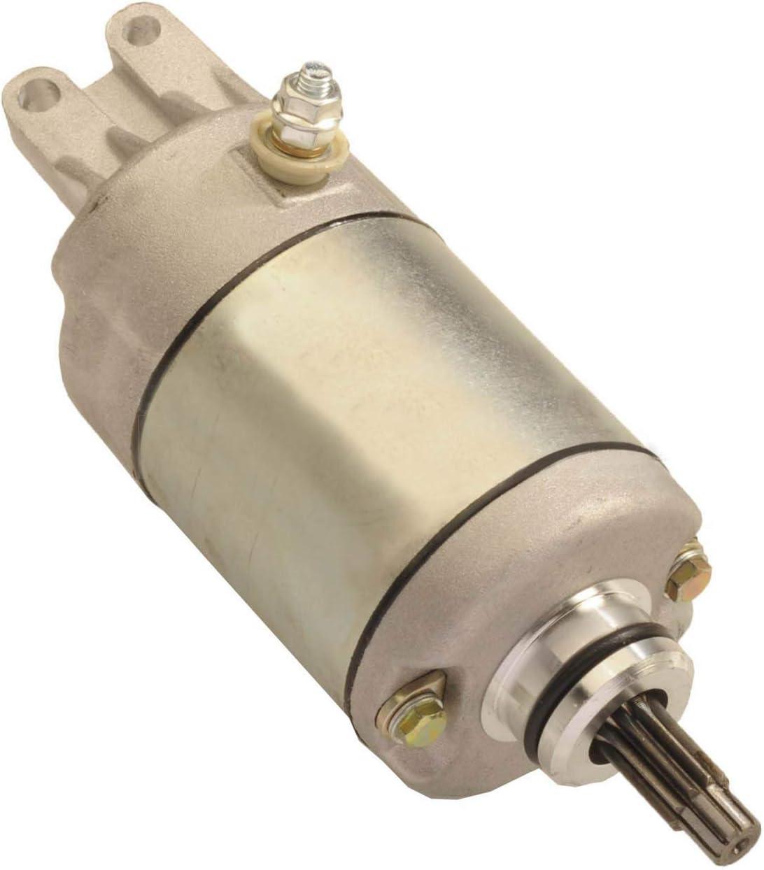 Honda ATV Motor de arranque 31200-hm7 – 003 31200-hm7-a41 TRX ...
