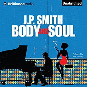 Body and Soul Audiobook