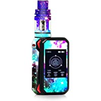 Skin Decal Vinyl Wrap for Smok G-Priv 2 230w Touch Screen Vape Stickers Skins Cover/Galaxy, Solar System