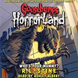 Goosebumps HorrorLand, Book 6
