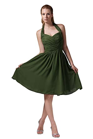 053efa5af996f ビンテージ 膝丈 エレガントワンピース パーティードレス 40代 緑 同窓会 服装 Aライン お呼ばれワンピース