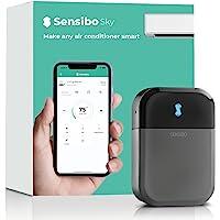 Sensibo Sky, Smart Home klima sistemi, 60 saniyede hızlı ve kolay kurulum, enerji tasarruflu. Uygulama sayesinde rahat…