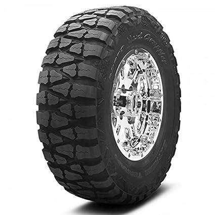 Amazon Com Nitto Tire 33x12 50r18lt E Mud 118q 33 33125018 33 12 5