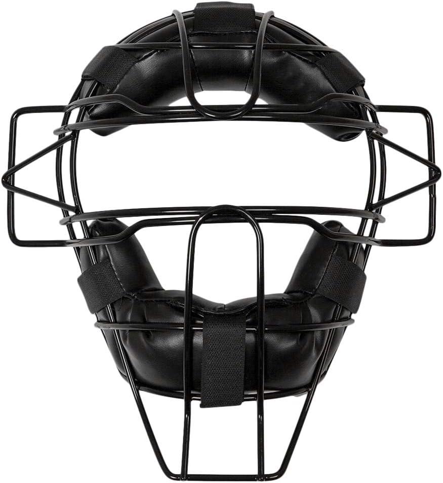 Sothat /éQuipement de de la T/êTe de Cadre en Acier de Softball de Masque de de Baseball