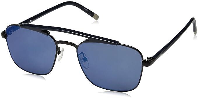 Amazon.com: Calvin Klein Mens Ck1221s Navigator Sunglasses ...