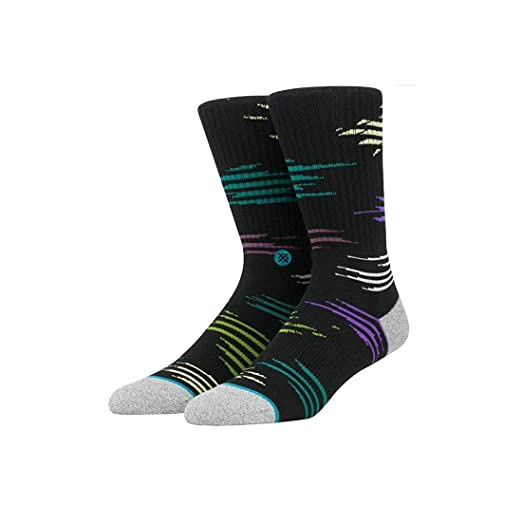43569abd4a9b8 Image Unavailable. Image not available for. Color  Stance 526 James Harden  Jersey Socks