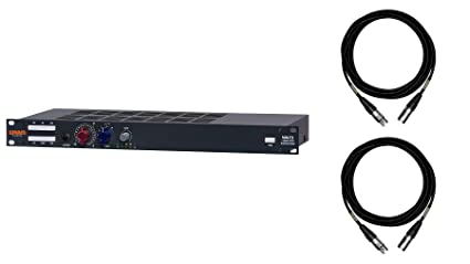 Amazon com: Warm WA73 bundle with 2 Premium 15-foot XLR