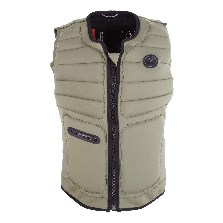 Hyperlite 2019 NCGA Vagabond Impact Jacket Vest for Ski Wakeboard Wakesurf Size S