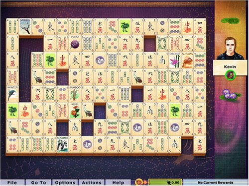 Hoyle Puzzle Amp Board Games 2008 Old Version Buy Online