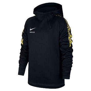 Nike Neymar Therma Academy Sweat à Capuche pour garçon  Amazon.fr ... 1a2e1117d9291