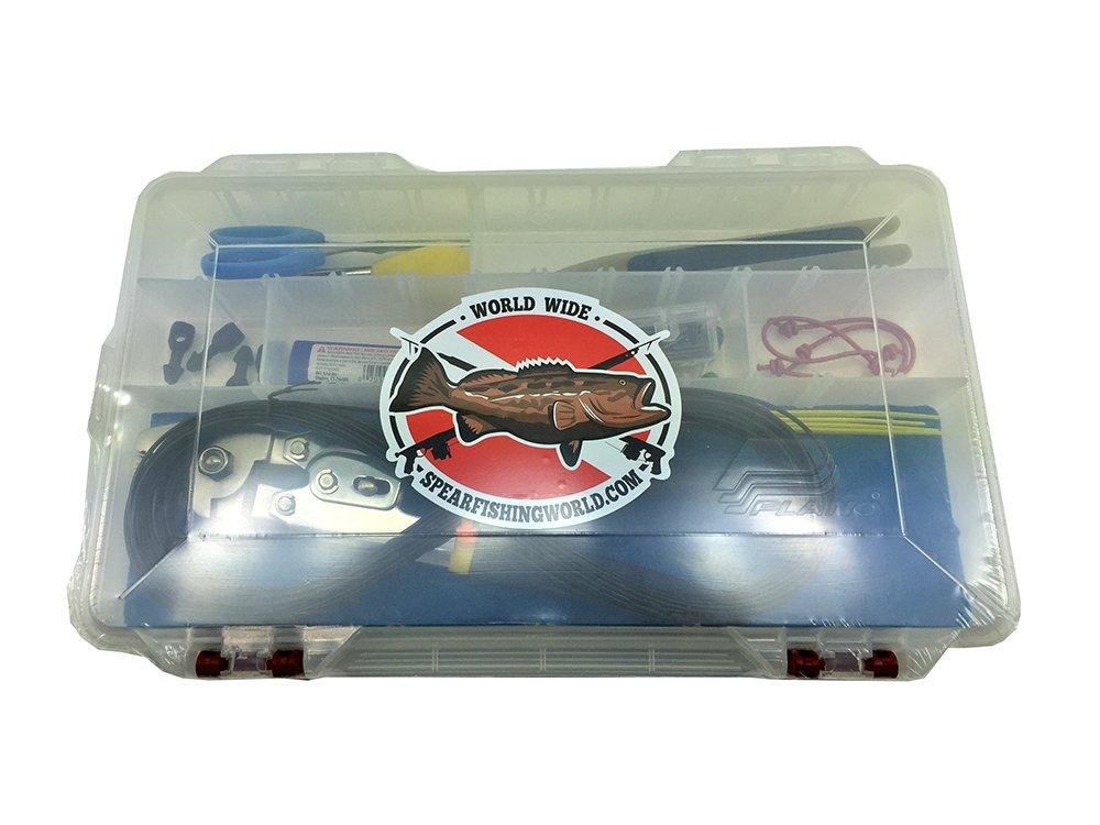 Speargun & Band Rigging Repair Kit