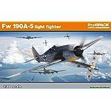 Neu Eduard Plastic Kits 82113-1:48 Bf 109G-6 early version  Profipack