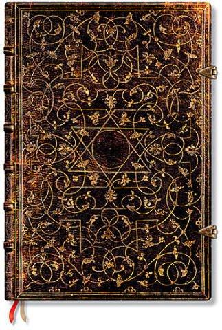 Paperblanks Grolier Ornamentali Journals (Grande) 1 pcs sku# 1850240MA