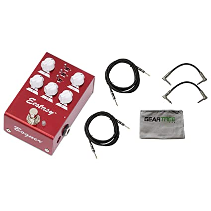 good texture multiple colors entire collection Amazon.com: Bogner Ecstasy Red Mini Pedal w/Polish Cloth and ...