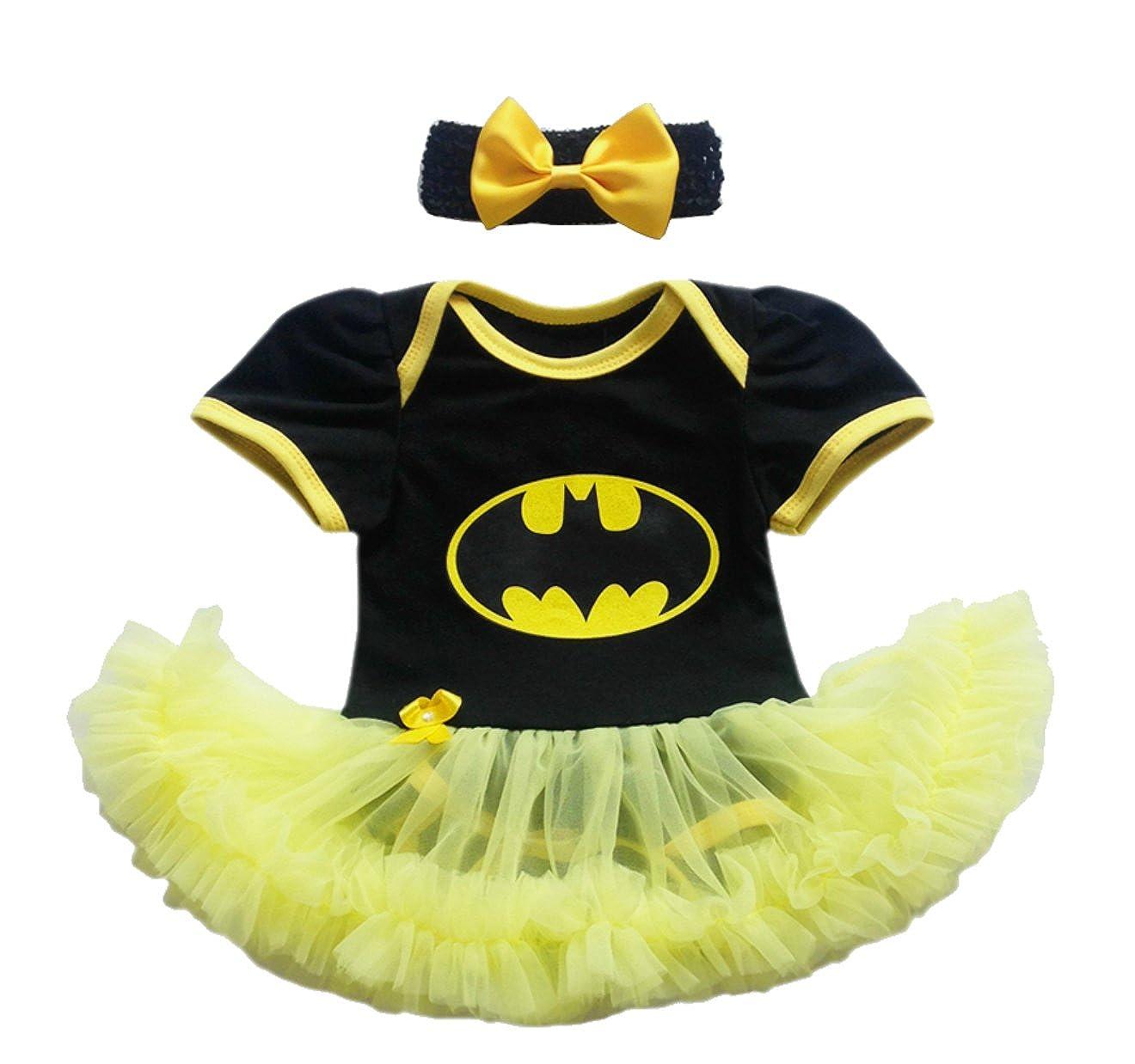【在庫あり】 Atpapa SKIRT ベビーガールズ 0-3 B071ZF4XCS Months Months Batgirl 0-3 B071ZF4XCS, YAMATAベジフル:ef56c083 --- quiltersinfo.yarnslave.com