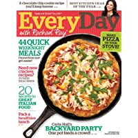 1-Yr Rachael Ray Every Day Magazine