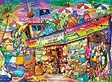 Buffalo Games - Aimee Stewart - Sunken Treasure - 1000 Piece Jigsaw Puzzle