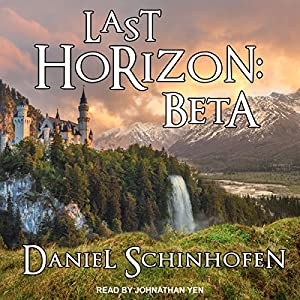 Last Horizon: Beta Audiobook