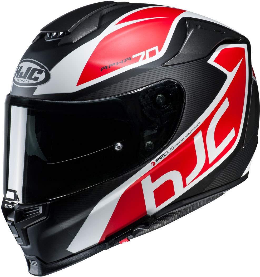 HJC Motorcycle helmets HJC RPHA 70 PINOT MC1SF