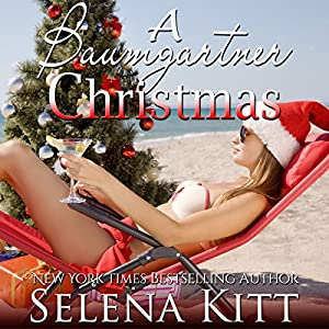 A Baumgartner Christmas Audiobook