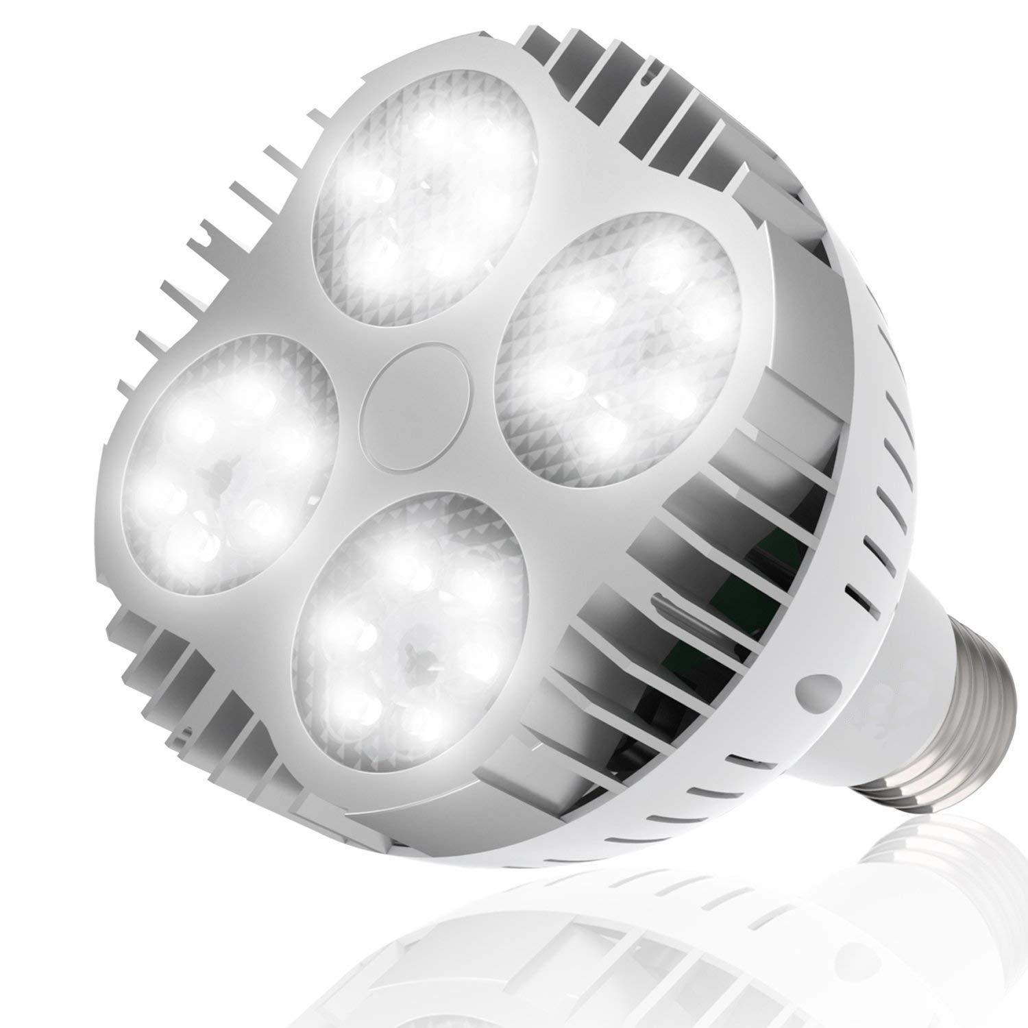 Yoursme Swimming Pool Led Light Bulb White 120V 45W 300-600w Traditional  Bulb Compatible for Most Hayward Light Fixture