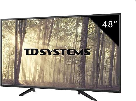 TV HD TDSystems 48