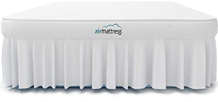 Amazon.: Air Mattress   Best Choice Raised Inflatable Bed with
