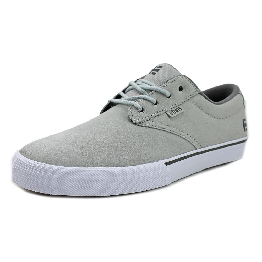 Etnies Jameson VULC  Herren Skateboardschuhe Light Gray
