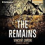 The Remains   Vincent Zandri