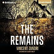 The Remains | Vincent Zandri