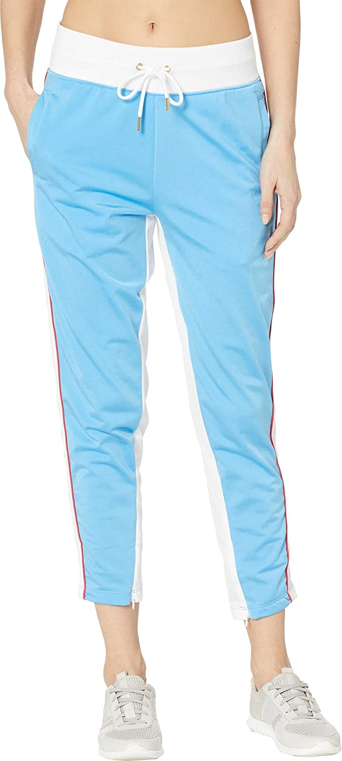 68cb8dd3478a Champion LIFE Women s Slim Let Trackpants at Amazon Women s Clothing store