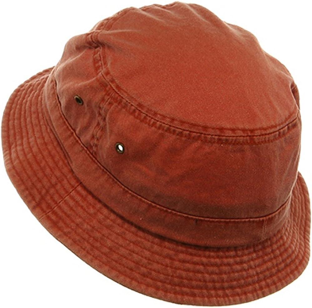 Washed Hats Royal Medium//Large