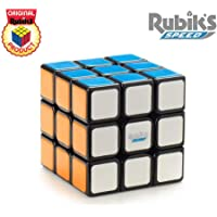 Rubik's Speed Cube | The Original 3x3 Pocket Speed Cube, The Fastest Speed Cube We've Ever Created