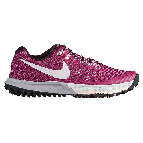 21df8fb80b5e26 Nike W Air Zoom Terra Kiger 4 Womens 880564-605 Size 5.5