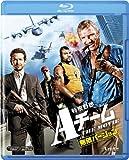 特攻野郎Aチーム THE MOVIE (無敵バージョン) [AmazonDVDコレクション] [Blu-ray]