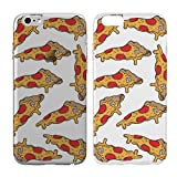 Best Cases for iPhone 5C Friend Pizza Cases - Case for iPhone 5/5S - Cream Cookies Review