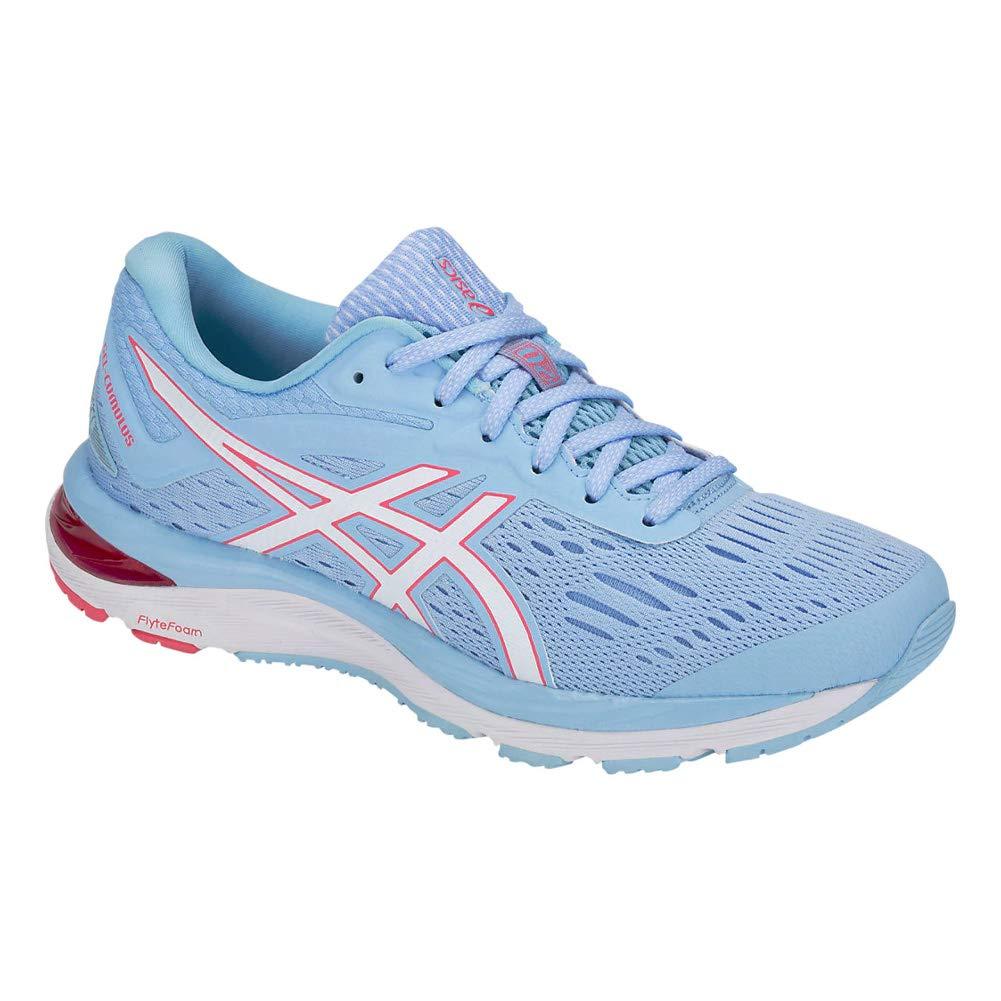 Skylight White ASICS Men's Gel-Cumulus 20 Running shoes 1011A008