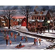 Heart of Christmas Jigsaw Puzzle 1000 Piece